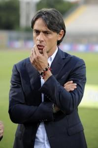Filippo Inzaghi nuovo tecnico del Milan: è ufficiale. Seedorf esonerato