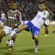 Italia-Fluminense, la Rai si perde i primi due gol. Interruzione di 20 minuti