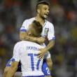 Italia-Fluminense, la Rai si perde i primi due gol 2