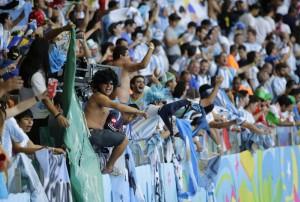 Brasile, rissa tra tifosi argentini di squadre rivali: uno colpito da proiettile