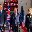 """Gb, David Camerdon: """"Juncker non è il cambiamento, Ue sbaglia"""""""