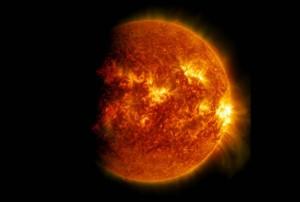 """Riscaldamento globale, """"colpa"""" del Sole: temperature Terra sale coi cicli solari"""