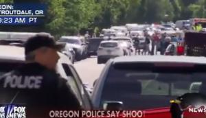 Usa, sparatoria in un liceo di Troutdale (Oregon): ucciso uno studente (video)
