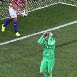 Video gol e pagelle, Brasile-Croazia 3-1: rigore su Fred inesistente