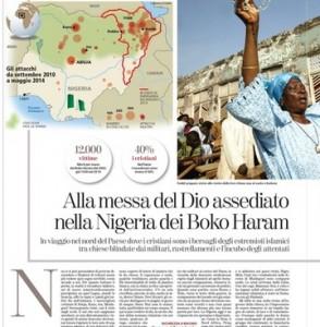 L'articolo di Domenico Quirico