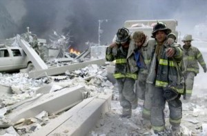 11 settembre 2001, la maledizione continua: 2.500 soccorritori hanno il cancro