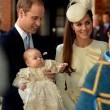 Principe George compie un anno: le nuove foto con mamma Kate e papà William11
