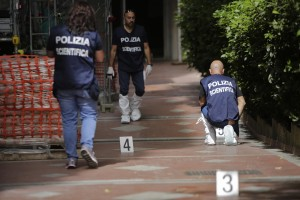 Silvio Fanella ucciso alla Camilluccia (Roma): il ferito forse uno dei killer