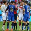Video, Germania-Argentina. Higuain gol annullato e sbagliato. Howedes palo