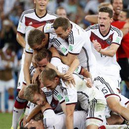 Germania-Argentina 1-0. HIGHLIGHTS video gol, pagelle e FOTO Mondiali finale