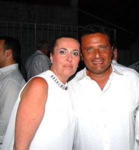 Francesco Schettino fa festa a Ischia. E su Twitter... #ThisisItaly