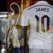 James Rodriguez al Real, 345mila magliette vendute in 2 giorni. 33 mln d'incasso