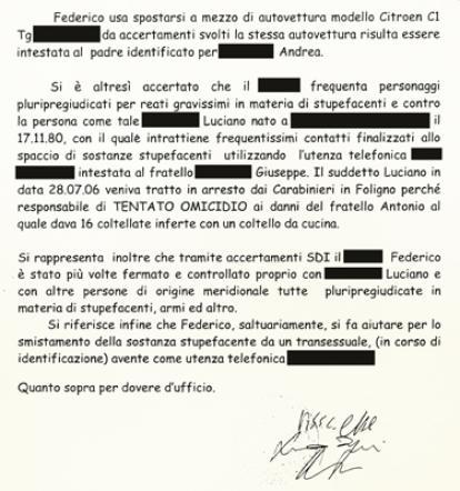 """Amanda Knox e il pusher Federico, la polizia nel 2008: """"Telefonate, anche sesso"""""""