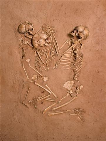 Nasi lunghi contro nasi corti. Sul Nilo 13mila anni fa la prima guerra mondiale