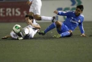 Calciomercato, Casemiro in prestito dal Real Madrid al Porto