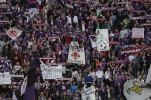 Fiorentina-Roma, scontri: denunciati 13 ultras viola