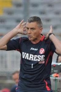 Serie B, Varese si iscrive in 'Zona Cesarini'