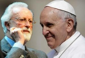 Padre Lombardi smentisce le parole attribuite a Papa Francesco da Scalfari