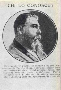 """Cannella o Bruneri, chi era lo """"smemorato di Collegno"""". Chi l'ha visto lo dice col Dna"""