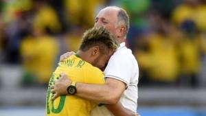 Brasile, troppe emozioni. Scolari si affida alla psicologa