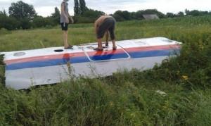 Aereo Malaysia, Eurocontrol chiude i cieli di Ucraina orientale