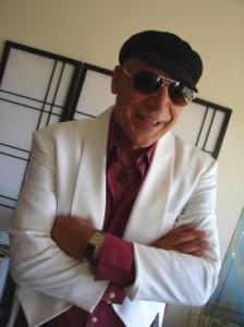 "Mister Bob"" Wagner star dell'air guitar a 71 anni"