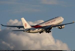 Aereo Air Algerie scomparso dai radar sul Nord del Mali. A bordo 116 persone