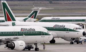 Alitalia, c'è l'accordo con le banche sul debito