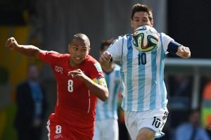 Argentina-Svizzera 1-0. Highlights video gol, pagelle e FOTO Mondiali ottavi
