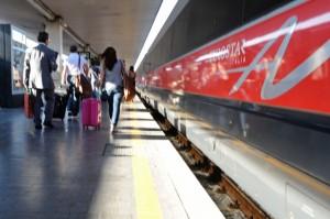 Treni, squadre speciali anti rom: zona rossa a Firenze