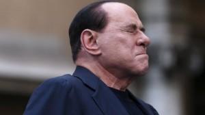 Berlusconi a Cesano Boscone. Come ha atteso la sentenza Ruby