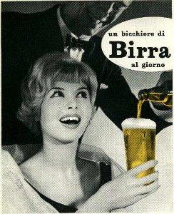 Bere birra fa bene: cinque serissimi motivi per farlo