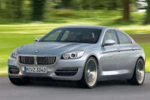 Bmw richiama oltre 1,6mln di auto per problema all'airbag