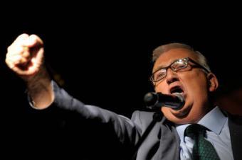 """Dissero a Borghezio """"fascista, razzista"""": assolti. Il giudice: """"Non è reato"""""""