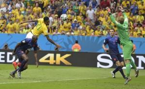 Brasile-Olanda 0-3. HIGHLIGHTS video gol, pagelle e FOTO Mondiali 'finalina'