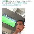 Cannavaro, Lukaku, Cahill, e Falcao: increduli su Twitter03