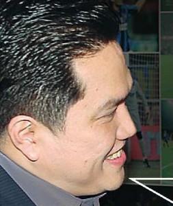 Calciomercato, Inter 'Mazzarri style': parola di Thohir