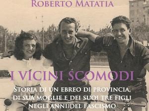 Camelia Matatia: l'Anna Frank italiana era vicina di casa di Mussolini
