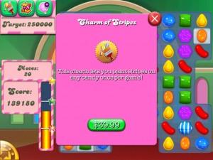 Coppia vende i propri figli per comprarsi bonus di Candy Crush Saga