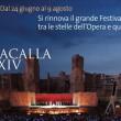 Bohème a Caracalla, debutto senza musicisti. Sciopero, c'è solo il pianoforte