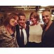 Nicolas Sarkozy e Carla Bruni: foto Instagram e tweet prima del fermo 3