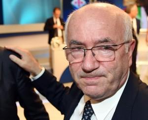 Carlo Tavecchio, la gaffe sulle donne: nel calcio le credevamo handicappate VIDEO