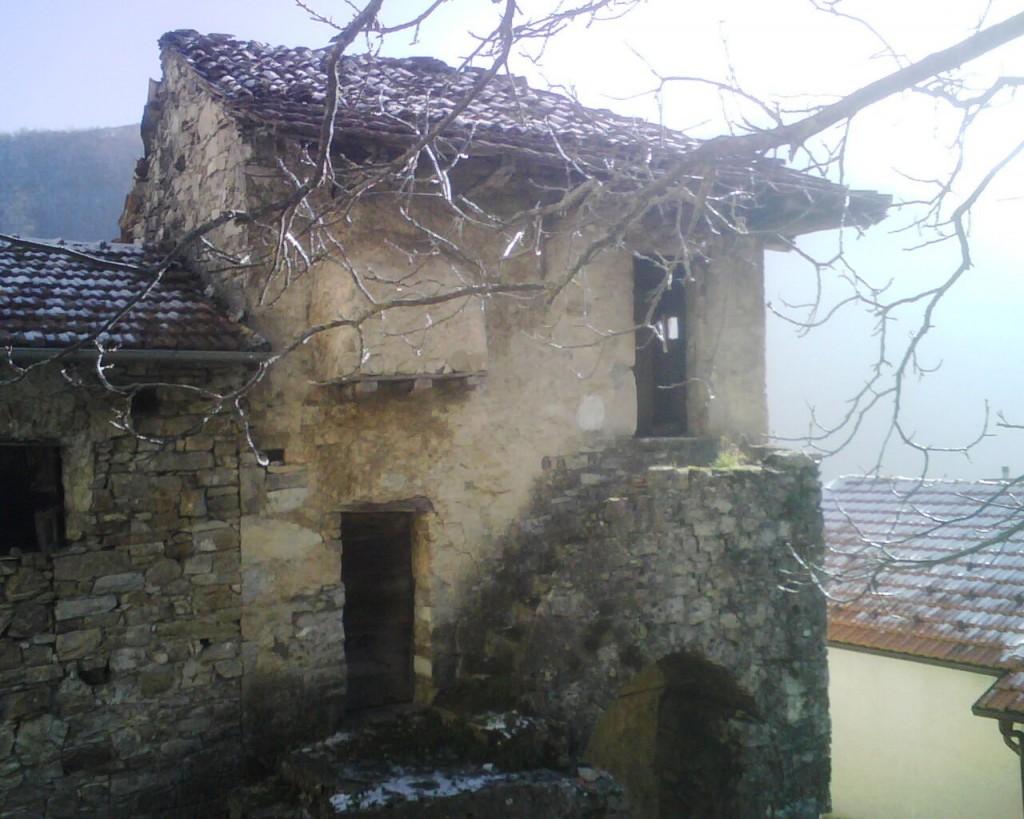 Case in vendita a un euro a gangi salemi e carrega for Planimetrie aggiunte casa
