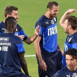 """Antonio Cassano: """"Su me e Gigi Buffon fango. Bicchiere rotto? L'hanno bevuto..."""""""