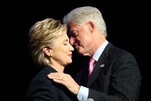 Paga 500mila$ per un pranzo con i Clinton. Ma se porta figli deve sborsare 1 mln