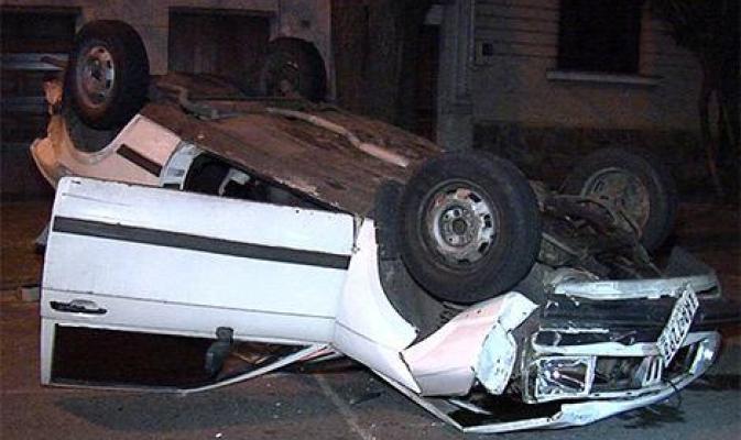 Caceres, altro incidente d'auto: questa volta una precedenza non rispettata