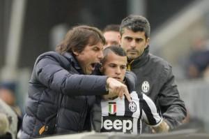 Juventus: Antonio Conte si è dimesso