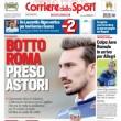 Calciomercato, Davide Astori vicinissimo alla Roma. Soffiato alla Lazio