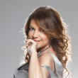 """Cristina D'Avena, Peter Pan a 50 anni: """"Ferma a Kiss me Licia. Licia sono io"""""""
