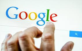 Diritto all'oblio e Google